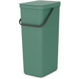 Ведро мусорное Brabantia 251023 Sort & Go 40 литров