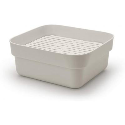 Чаша для мытья посуды 16,1х34,4х37,4 см с сушильным поддоном Brabantia 302688