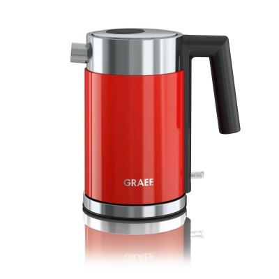 Чайник электрический 1,0 л Graef WK 403