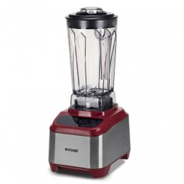 Блендер BioChef Atlas Power Blender (Stainless Steel) KT-BL-BC-AT-EU-RD