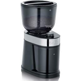 Кофемолка Graef CM 202 черная