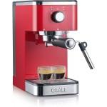 Кофемашина эспрессо GRAEF ES 403 (рожковая)