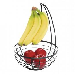 Корзина для фруктов iDesign 51687EU Austin