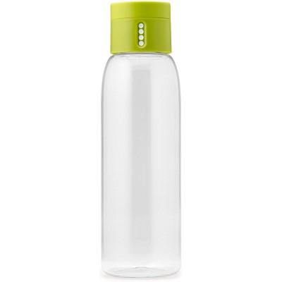 Бутылка для воды с индикатором, 600 мл Joseph Joseph 81049