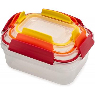 Набор контейнеров пищевых, 3 пр Joseph Joseph 81082