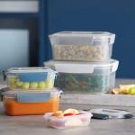 Набор контейнеров пищевых, 5 пр Joseph Joseph 81105