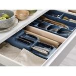 Органайзер для ножей Joseph Joseph 85182 DrawerStore (Sky)