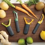 Нож для чистки овощей Y Joseph Joseph 10107 Multi-Peel