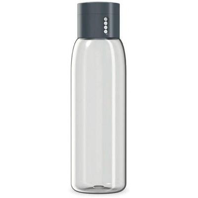 Бутылка для воды с индикатором, 600 мл Joseph Joseph 81053