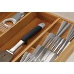 Органайзер для столовых приборов Joseph Joseph 85170 DrawerStore