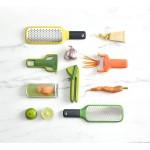 Нож для очистки Joseph Joseph 20166 PeelStore с резервуаром для кожуры