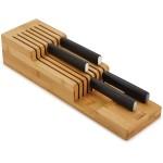 Двухъярусный органайзер для ножей Joseph Joseph 85169 DrawerStore