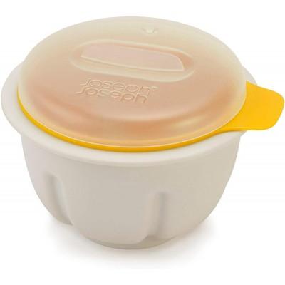 Форма для яйца-пашот в микроволновке 8.5x10.1x11.7 см Joseph Joseph 20123 M-Poach