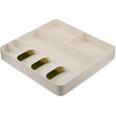 Органайзер для ножей и столовых приборов Joseph Joseph 85128 DrawerStore 39,7x38,4x 5,3 см