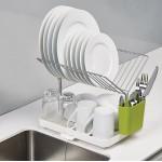 Подставки и коврики для сушки посуды