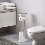 Стойка для туалетной бумаги Joseph Joseph 70518 EasyStore