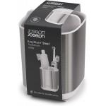 Органайзер для зубных щеток Joseph Joseph 70530 EasyStore Steel