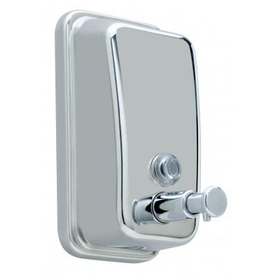 Дозатор для жидкого мыла JVD 844253 SAVINOX