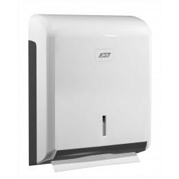 Держатель для листовых бумажных полотенец JVD 899604 CLEANLINE ZZ сложения