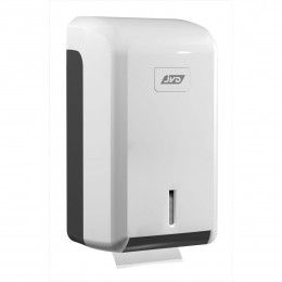 Держатель для листовой туалетной бумаги JVD 899607 CleanLine Maxi