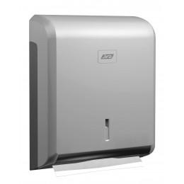 Держатель для листовых бумажных полотенец JVD 899733 CLEANLINE ZZ сложения