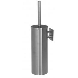 Щётка для унитаза JVD 8991063 inox