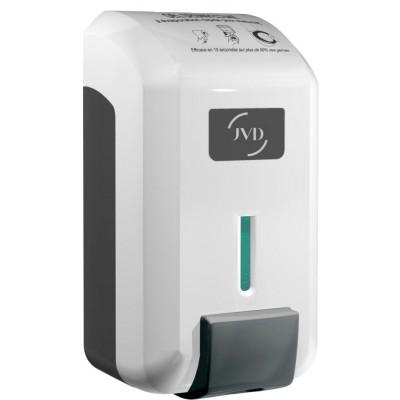 Наливной дозатор для спиртового геля JVD 8441455 Cleanline