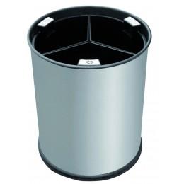 Корзина 13 л для сортировки мусора JVD 8991031