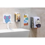 Наливной дозатор для мыла-пены JVD 844478KIDS Cleanline Foam, детская серия