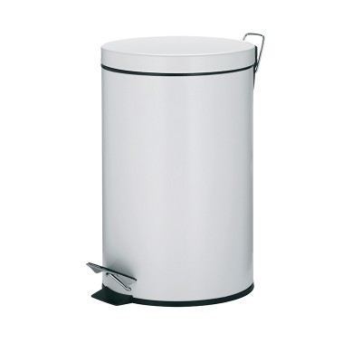 Ведро для мусора с педалью KELA 10929 Cornell 12 л