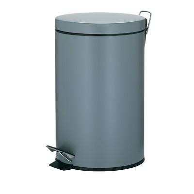 Ведро для мусора с педалью KELA 10933 Leandro 12 л