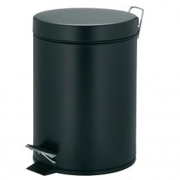 Ведро для мусора с педалью KELA 22352 Aaron 5 л