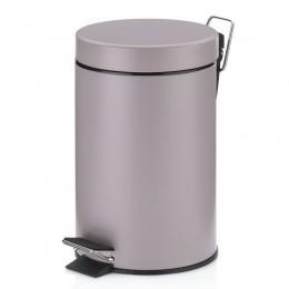 Ведро для мусора с педалью KELA 24293 Monaco 3 л