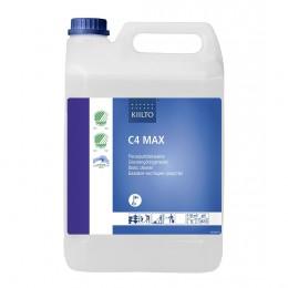 Сильнощелочное средство KIILTO C4 Max 41013 для сложных загрязнений (рН 13,0)