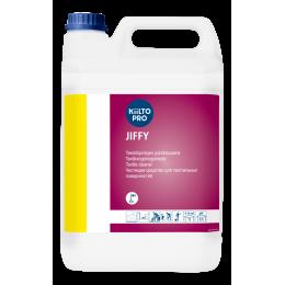 Чистящее средство KIILTO JIFFY T7406.005 для текстильных поверхностей 5 литров