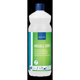 Нейтральное универсальное чистящее средство KIILTO AKSELI 2001 (Т7087.001)