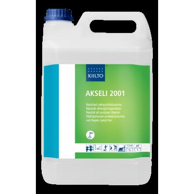 Нейтральное универсальное чистящее средство KIILTO AKSELI 2001 (Т7087.005)