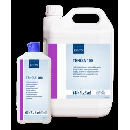 Слабощелочное универсальное чистящее средство KIILTO TEHO A 100 205162  1 литр