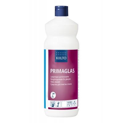 Средство для чистки стеклянных поверхностей KIILTO PRIMAGLAS Т6200.001 (рН 10,0)