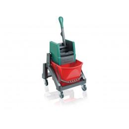 Тележка для влажной уборки Leifheit 59102 Uno