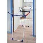 Напольная сушилка для белья Leifheit 81650 Pegasus 180 Solid Maxx blau