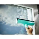 Стеклоочиститель 3 в 1 Leifheit 51320 Window&Frame Cleaner L (28 см)