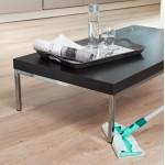 Насадка для швабры Leifheit 56672 Clean & Away с системой защелкивания Click System