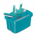 Ведро с двумя секциями Leifheit 52001 Combi Box