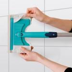 Запасная насадка к щетке для ванной Leifheit 41702 Flexipad