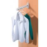 Настенная вешалка для одежды Leifheit 45110 Airette