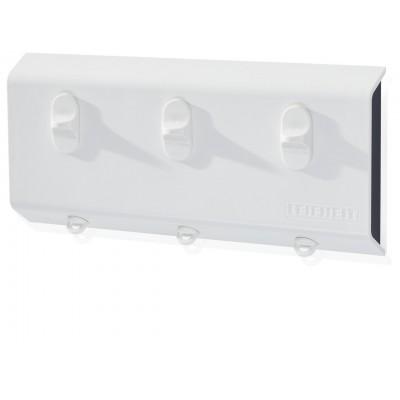 Настенная сушилка для белья Leifheit 83107 Rollfix 150 Triple Longline