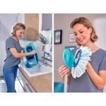 Комплект для уборки Leifheit 52102 CLEAN TWIST Disc Mop Ergo Mobile