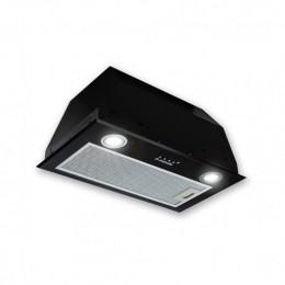 Вытяжка полновстраиваемая Minola HBI 5622 BL 1000 LED