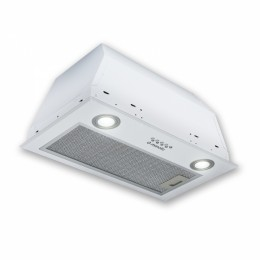 Вытяжка полновстраиваемая Minola HBI 5622 WH 1000 LED